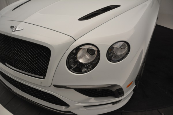 Used 2017 Bentley Continental GT Supersports for sale Sold at Pagani of Greenwich in Greenwich CT 06830 14