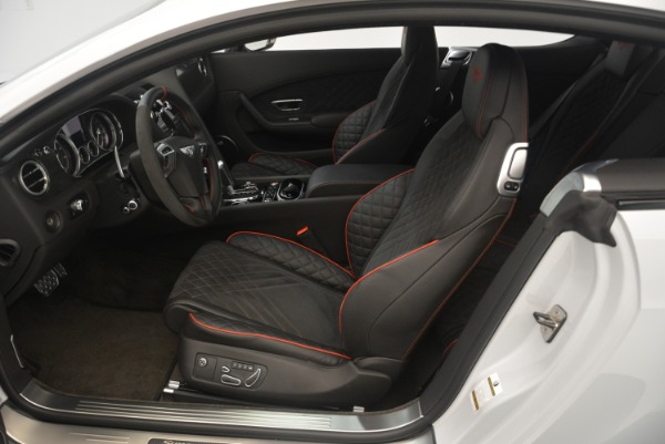 Used 2017 Bentley Continental GT Supersports for sale Sold at Pagani of Greenwich in Greenwich CT 06830 23
