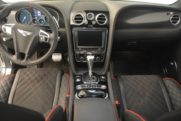 Used 2017 Bentley Continental GT Supersports for sale Sold at Pagani of Greenwich in Greenwich CT 06830 26