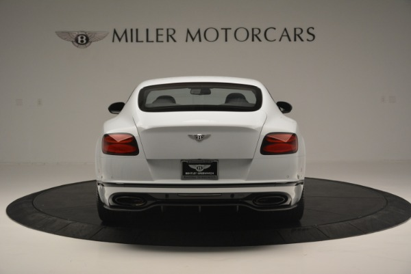 Used 2017 Bentley Continental GT Supersports for sale Sold at Pagani of Greenwich in Greenwich CT 06830 6
