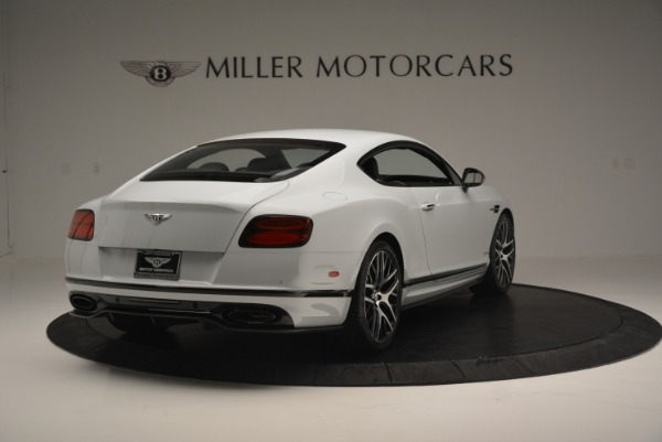 Used 2017 Bentley Continental GT Supersports for sale Sold at Pagani of Greenwich in Greenwich CT 06830 7