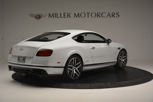 Used 2017 Bentley Continental GT Supersports for sale Sold at Pagani of Greenwich in Greenwich CT 06830 8
