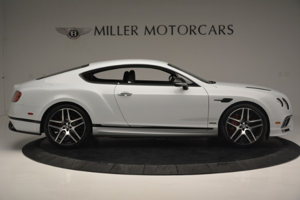 Used 2017 Bentley Continental GT Supersports for sale Sold at Pagani of Greenwich in Greenwich CT 06830 9