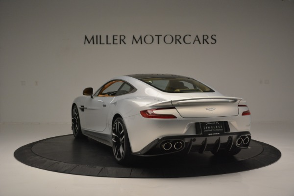 Used 2018 Aston Martin Vanquish S Coupe for sale Sold at Pagani of Greenwich in Greenwich CT 06830 5
