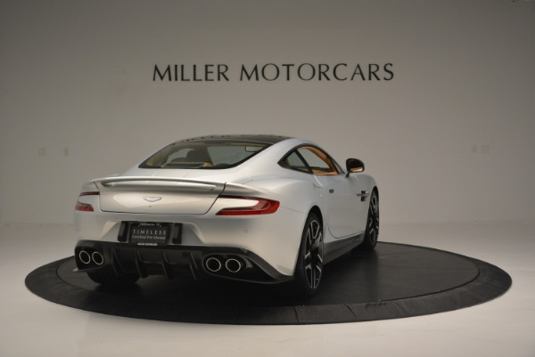 Used 2018 Aston Martin Vanquish S Coupe for sale Sold at Pagani of Greenwich in Greenwich CT 06830 7
