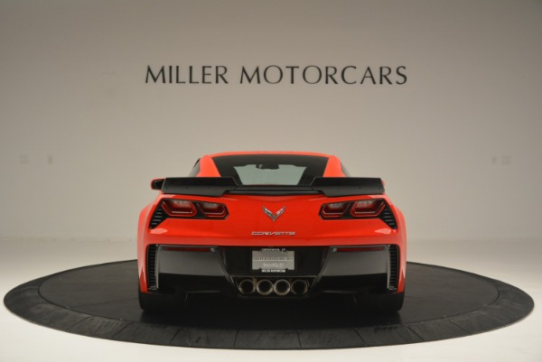 Used 2017 Chevrolet Corvette Grand Sport for sale Sold at Pagani of Greenwich in Greenwich CT 06830 18