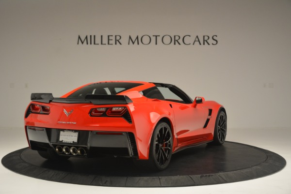 Used 2017 Chevrolet Corvette Grand Sport for sale Sold at Pagani of Greenwich in Greenwich CT 06830 19