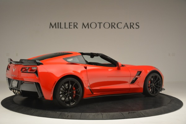 Used 2017 Chevrolet Corvette Grand Sport for sale Sold at Pagani of Greenwich in Greenwich CT 06830 20