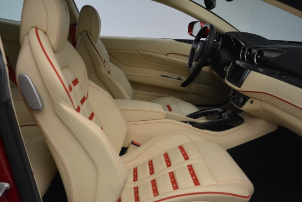 Used 2014 Ferrari FF for sale Sold at Pagani of Greenwich in Greenwich CT 06830 20