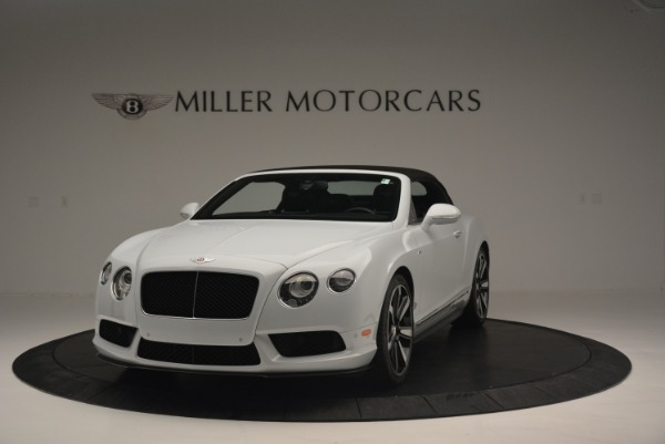 Used 2014 Bentley Continental GT V8 S for sale Sold at Pagani of Greenwich in Greenwich CT 06830 10