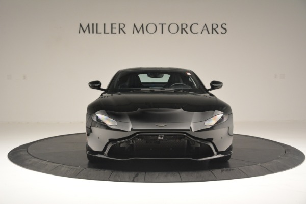 Used 2019 Aston Martin Vantage Coupe for sale Sold at Pagani of Greenwich in Greenwich CT 06830 12