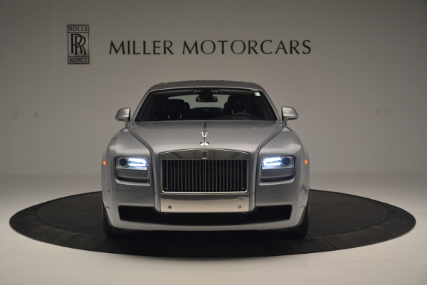 Used 2012 Rolls-Royce Ghost for sale Sold at Pagani of Greenwich in Greenwich CT 06830 10