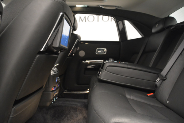 Used 2012 Rolls-Royce Ghost for sale Sold at Pagani of Greenwich in Greenwich CT 06830 19