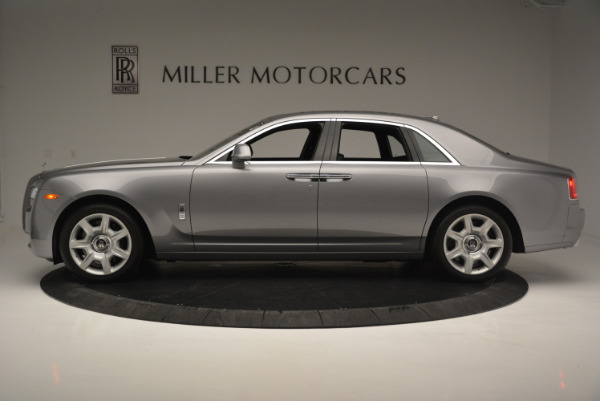 Used 2012 Rolls-Royce Ghost for sale Sold at Pagani of Greenwich in Greenwich CT 06830 2