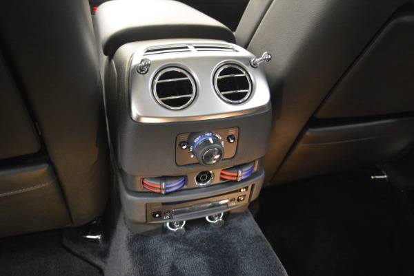 Used 2012 Rolls-Royce Ghost for sale Sold at Pagani of Greenwich in Greenwich CT 06830 21