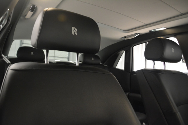 Used 2012 Rolls-Royce Ghost for sale Sold at Pagani of Greenwich in Greenwich CT 06830 23