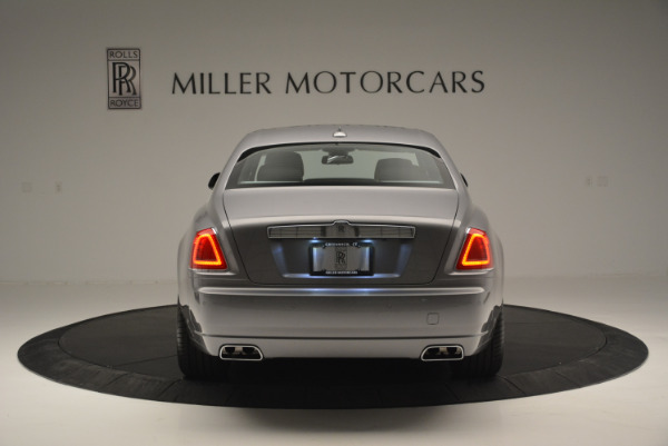 Used 2012 Rolls-Royce Ghost for sale Sold at Pagani of Greenwich in Greenwich CT 06830 6