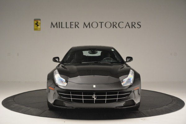 Used 2012 Ferrari FF for sale Sold at Pagani of Greenwich in Greenwich CT 06830 12