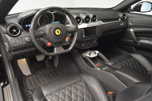 Used 2012 Ferrari FF for sale Sold at Pagani of Greenwich in Greenwich CT 06830 13