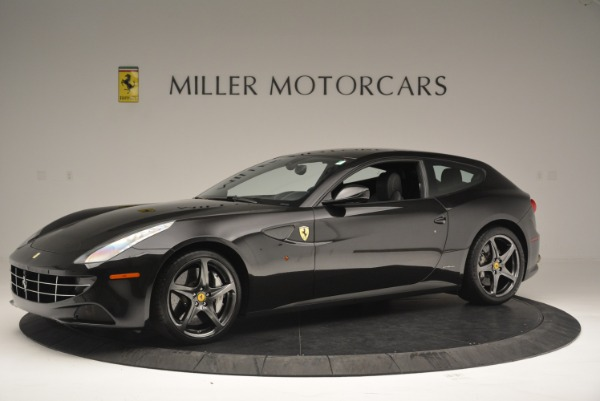 Used 2012 Ferrari FF for sale Sold at Pagani of Greenwich in Greenwich CT 06830 2
