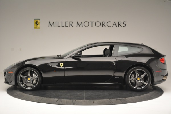 Used 2012 Ferrari FF for sale Sold at Pagani of Greenwich in Greenwich CT 06830 3