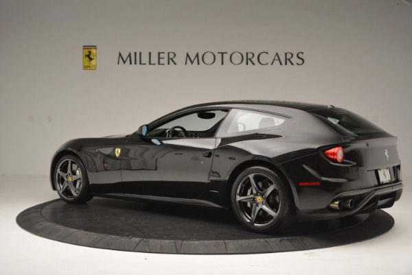 Used 2012 Ferrari FF for sale Sold at Pagani of Greenwich in Greenwich CT 06830 4