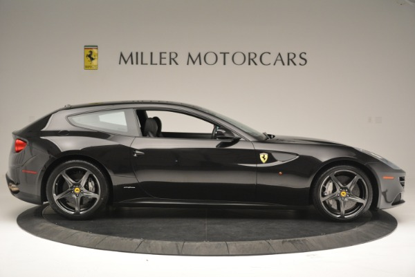 Used 2012 Ferrari FF for sale Sold at Pagani of Greenwich in Greenwich CT 06830 9