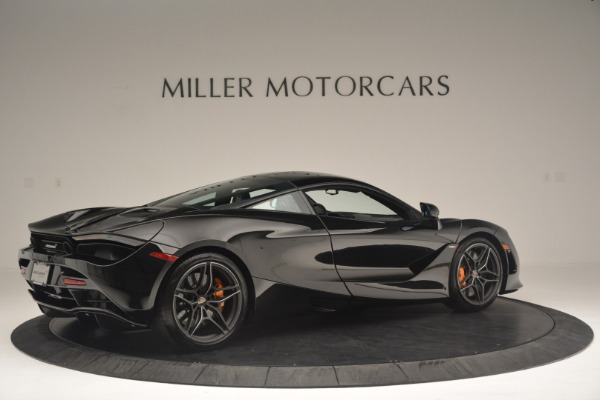Used 2018 McLaren 720S Coupe for sale Sold at Pagani of Greenwich in Greenwich CT 06830 8
