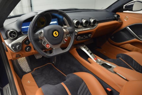 Used 2017 Ferrari F12 Berlinetta for sale Sold at Pagani of Greenwich in Greenwich CT 06830 14