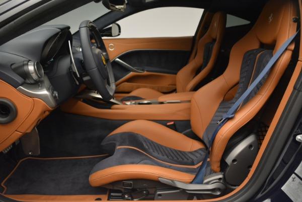 Used 2017 Ferrari F12 Berlinetta for sale Sold at Pagani of Greenwich in Greenwich CT 06830 15