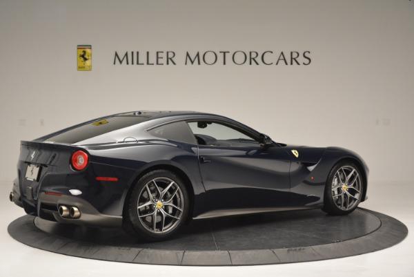 Used 2017 Ferrari F12 Berlinetta for sale Sold at Pagani of Greenwich in Greenwich CT 06830 8