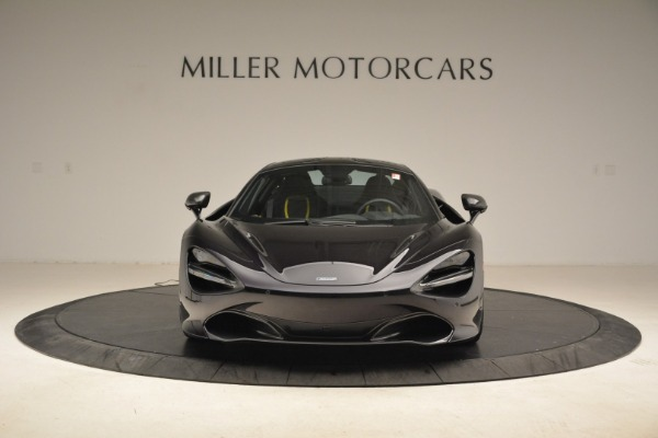 Used 2018 McLaren 720S Coupe for sale Sold at Pagani of Greenwich in Greenwich CT 06830 12