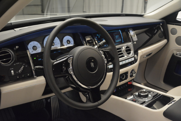 New 2019 Rolls-Royce Ghost for sale Sold at Pagani of Greenwich in Greenwich CT 06830 14