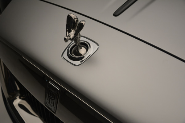 New 2019 Rolls-Royce Ghost for sale Sold at Pagani of Greenwich in Greenwich CT 06830 26