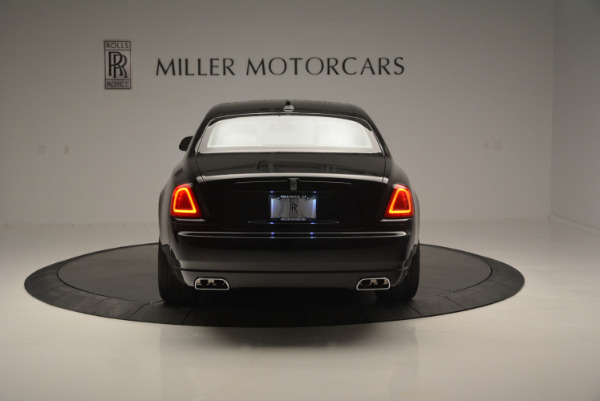 New 2019 Rolls-Royce Ghost for sale Sold at Pagani of Greenwich in Greenwich CT 06830 5
