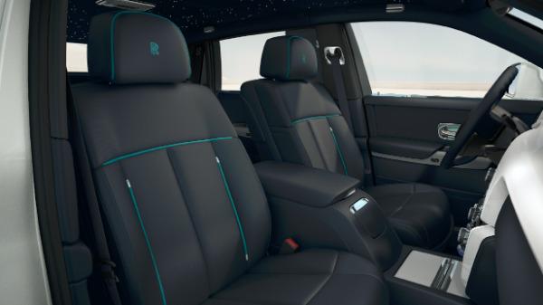 New 2018 Rolls-Royce Phantom EWB for sale Sold at Pagani of Greenwich in Greenwich CT 06830 2