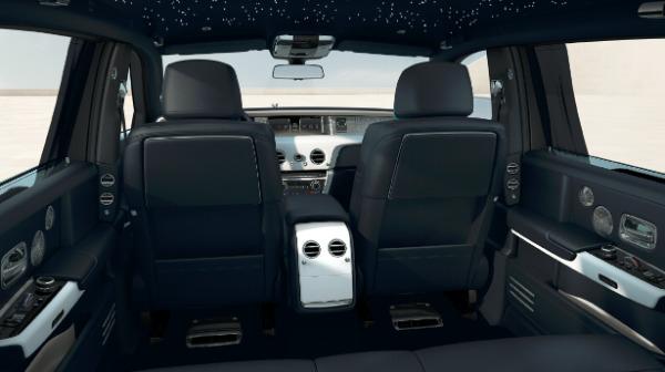 New 2018 Rolls-Royce Phantom EWB for sale Sold at Pagani of Greenwich in Greenwich CT 06830 4