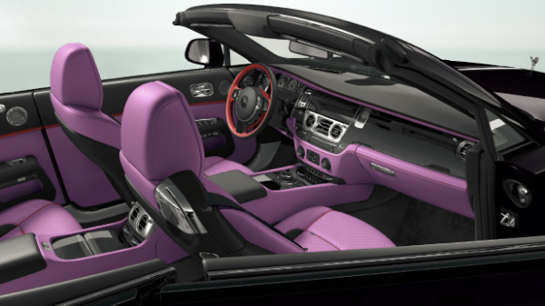 New 2018 Rolls-Royce Dawn for sale Sold at Pagani of Greenwich in Greenwich CT 06830 2