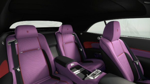 New 2018 Rolls-Royce Dawn for sale Sold at Pagani of Greenwich in Greenwich CT 06830 5