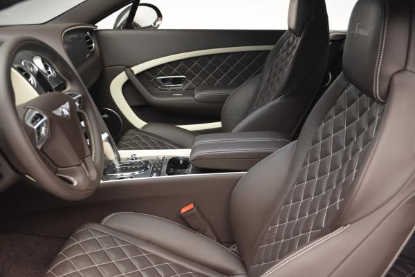 Used 2016 Bentley Continental GT Speed for sale Sold at Pagani of Greenwich in Greenwich CT 06830 11