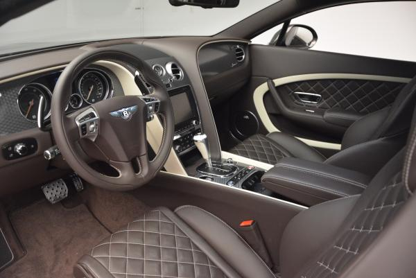 Used 2016 Bentley Continental GT Speed for sale Sold at Pagani of Greenwich in Greenwich CT 06830 13