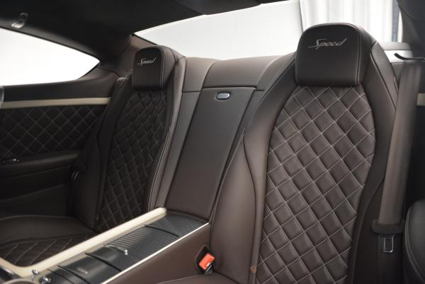 Used 2016 Bentley Continental GT Speed for sale Sold at Pagani of Greenwich in Greenwich CT 06830 14
