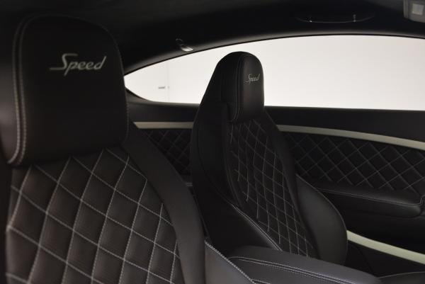 Used 2016 Bentley Continental GT Speed for sale Sold at Pagani of Greenwich in Greenwich CT 06830 18