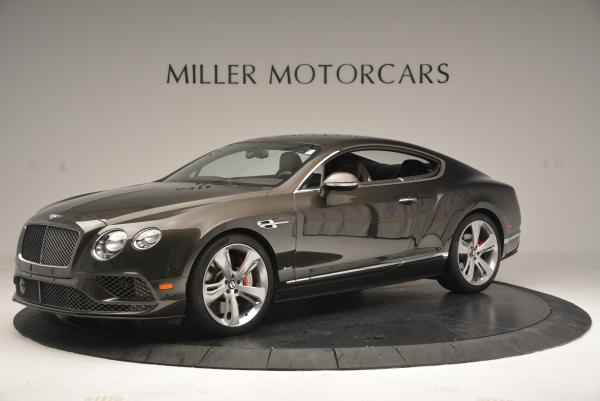 Used 2016 Bentley Continental GT Speed for sale Sold at Pagani of Greenwich in Greenwich CT 06830 3