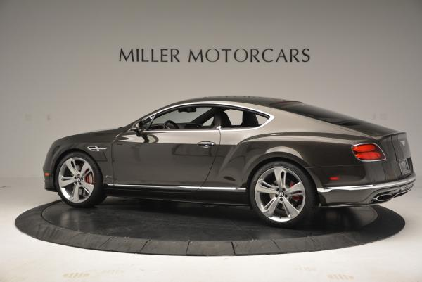 Used 2016 Bentley Continental GT Speed for sale Sold at Pagani of Greenwich in Greenwich CT 06830 4