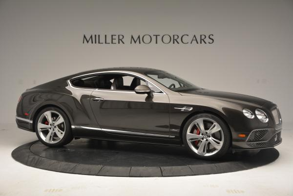 Used 2016 Bentley Continental GT Speed for sale Sold at Pagani of Greenwich in Greenwich CT 06830 8