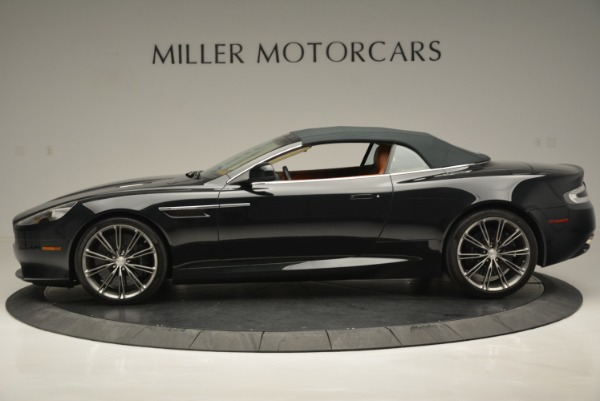 Used 2012 Aston Martin Virage Volante for sale Sold at Pagani of Greenwich in Greenwich CT 06830 15