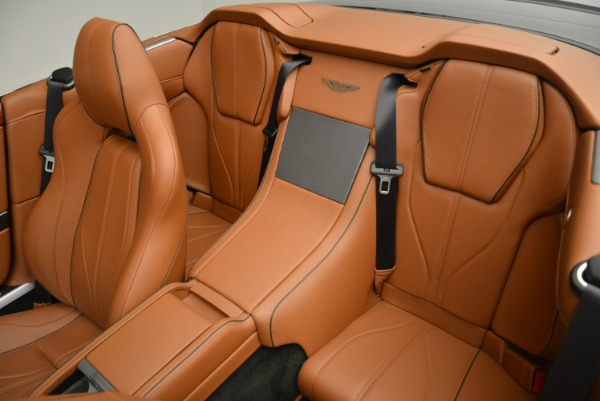 Used 2012 Aston Martin Virage Volante for sale Sold at Pagani of Greenwich in Greenwich CT 06830 22