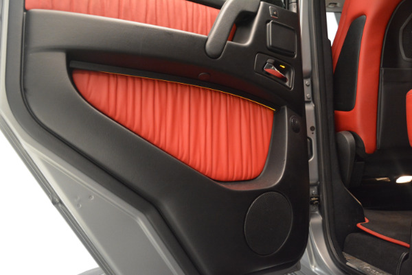 Used 2016 Mercedes-Benz G-Class G 550 for sale Sold at Pagani of Greenwich in Greenwich CT 06830 22