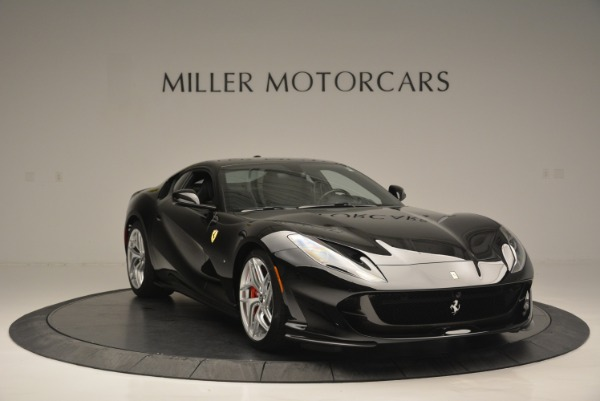 Used 2018 Ferrari 812 Superfast for sale $339,900 at Pagani of Greenwich in Greenwich CT 06830 11